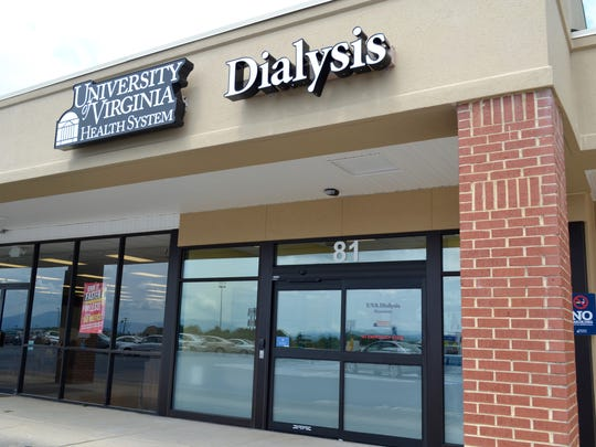 An open house is planned for a new advanced dialysis center in Staunton from 4 to 5:30 p.m. on Monday, June 27.  The event is open to the public and UVA officials said they hope the community can join them to learn more about the services offered and tour the center.