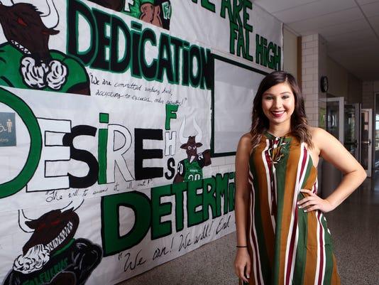 Andrea Imelda Hernandez