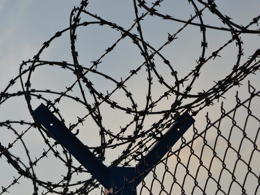 Immigration crackdown golden for private prisons