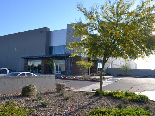 The Vitamin Shoppe has leased 187,000 sq. ft. to establish