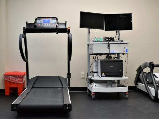 Anderson University's opening up a new lab space this fall that will be of primary use to AU's 200-plus kinesiology students.