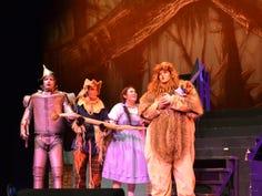 Lagniappe Theatre Presents The Wizard of Oz