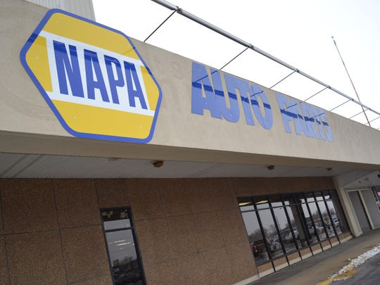 Meet Your Neighbor: NAPA store owner creates jobs, expands