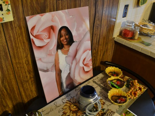 Eastern Heights resident Belinda Kincaid battled two types of cancers during the 40 years she lived in the Grenada subdivision. She died in December.