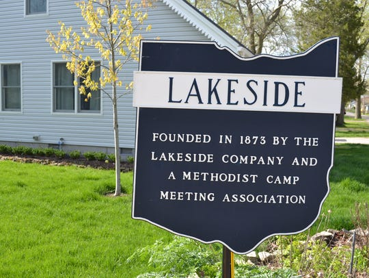 Lakeside Chautauqua will hold its second annual Prayer