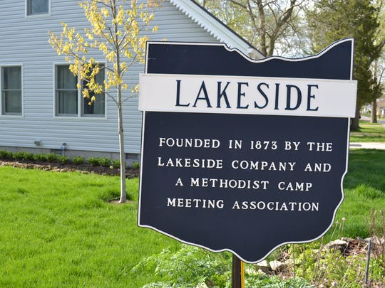 Lakeside Chautauqua will hold its second annual Prayer Breakfast on Aug. 3.