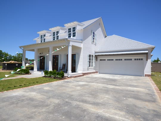 This home is located in the Vineyard Subdivision in