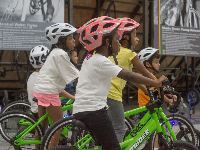 how to teach cycling to kids