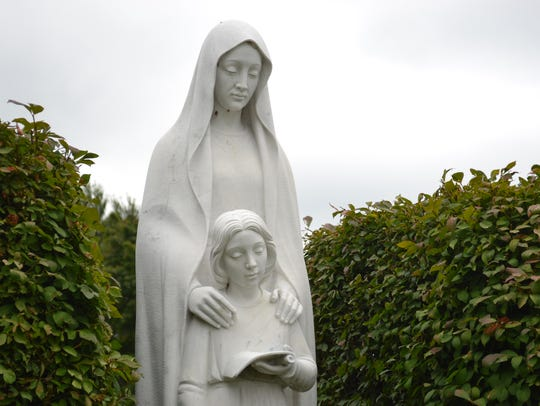 Our Lady of Consolation's novena will end its nine-day