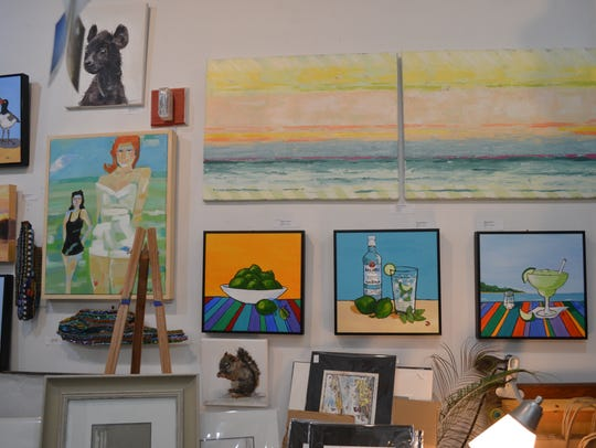 ReFind on Mount Street in Bay Head offers a variety