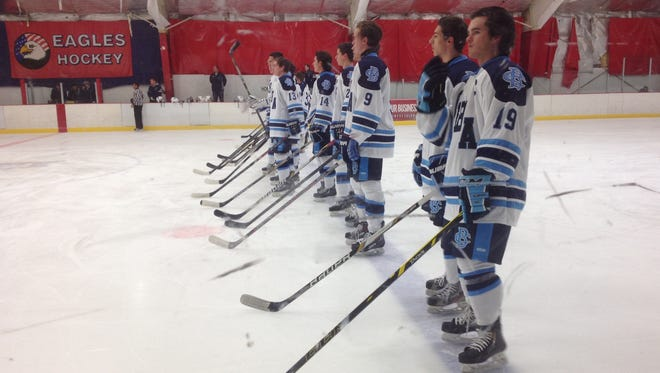 CBA Ice Hockey