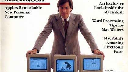 Macworld closes print operation