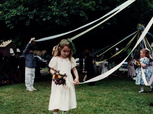 Little Mary Katherine Mayfair