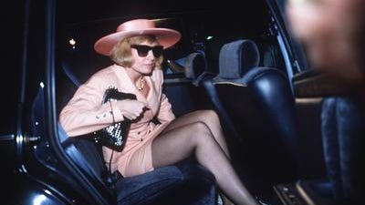 Carolyn Warmus, a former Byram Hills school teacher, in 1991 prior to her second trial in the death of Betty Jeanne Solomon. Warmus' first trial ended in a hung jury, but the second trial ended with her conviction for second-degree murder. Journal News file photo
