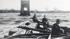 When the Salt River went on a rampage in February 1891,
