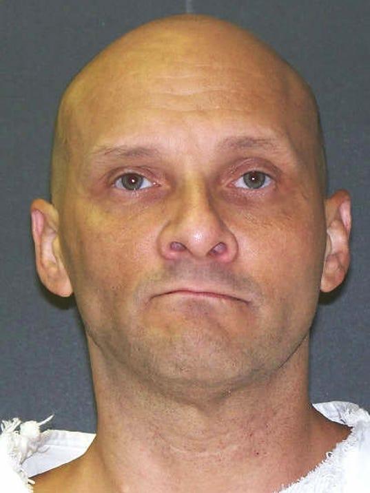 AP TEXAS EXECUTION WILKINS A USA TX