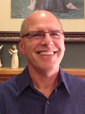 Michael Grady, family physician with Silverton Health and former director of the Community Outreach Clinic (guest opinion)