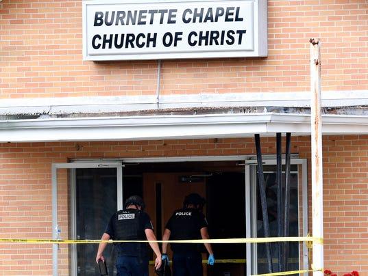 NAS-Church shooting