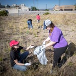 Deadline approaches to sign up for Great American Cleanup