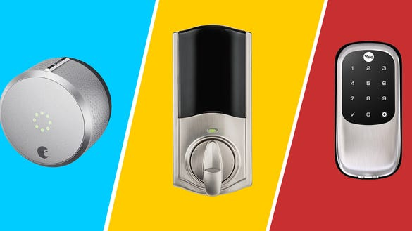 The Best Smart Locks To Secure Your Home