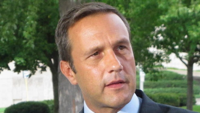 "Paul Nehlen, who was a Republican primary challenger to House Speaker Paul Ryan, described himself as a ""pro-White Christian American"" and ""continued his relentless tweeting directed at Jews,"" according to the Jewish Community Relations Council of Milwaukee in its annual audit of anti-Semitic incidents."