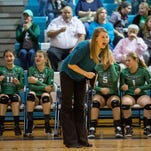 Volleyball Coach of the Year: Welke leads resurgent Brown City