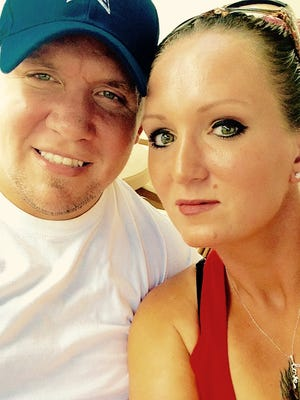 Cecil County residents Amanda and Dylan Dvorak were celebrating their anniversary at Ocean City earlier this month when Dylan lost his wedding band during an impromptu beach rescue. The couple is hoping for a million-to-one shot at finding the lost ring.