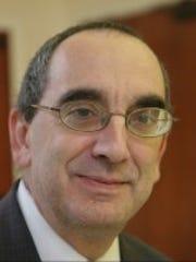 David Blatt, director of the nonpartisan Oklahoma Policy