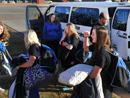 Lady Stars move towards State