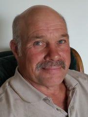 Mark Verhalen