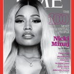 Nicki delivers another sermon.
