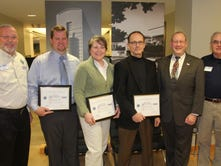 Awards and Recognitions: Feb. 24