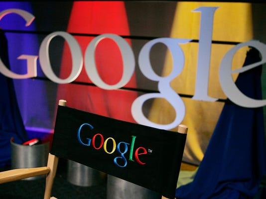 AP Google-Waze Acquisition