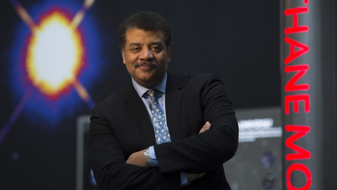 Astrophysicist Neil deGrasse Tyson, a frequent guest on the late-night talk circuit, will get his own weekly show starting Monday on NatGeo.  Star Talks, based on his podcasts, features guests from Jimmy Carter to Norman Lear to Bill Nye and George Takei.