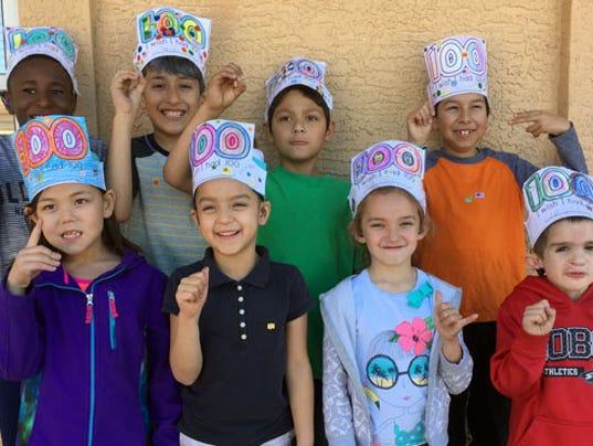 Sequoia Deaf School