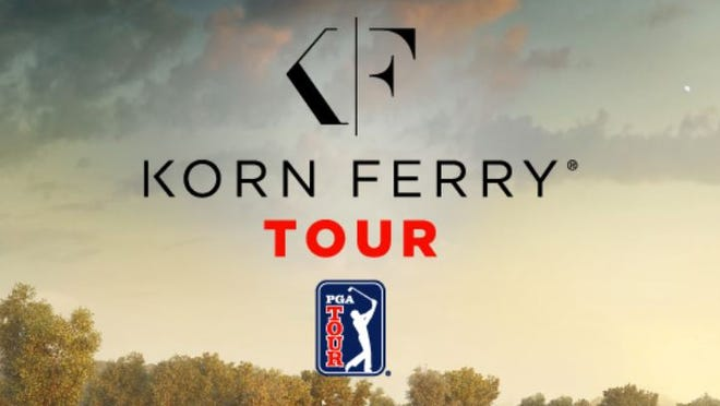 The PGA Tour and Korn Ferry have entered a 10-year agreement, replacing the name Web.com.