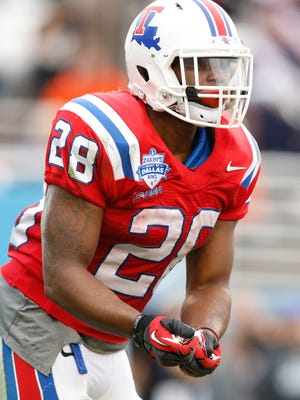 Louisiana Tech running back Kenneth Dixon is on track to return from a two-game absence.