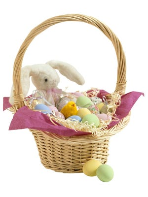 Americans are expected to spend $16.4 billion for Easter this year, a new poll found.