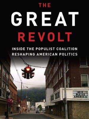 'The Great Revolt' by Salena Zito and Brad Todd