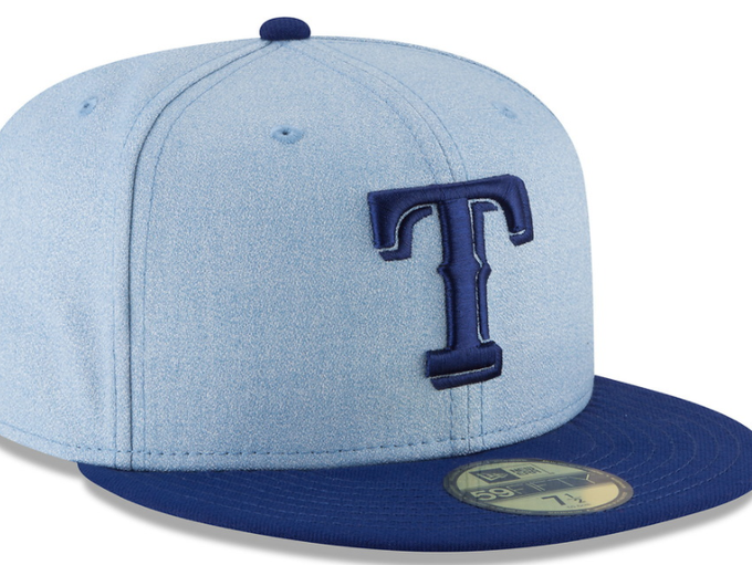 Check out the special new MLB Father's Day caps for