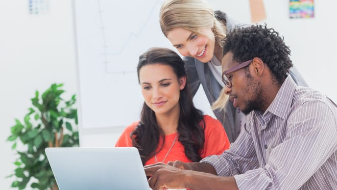 Diverse groups of people with varied disciplines and backgrounds can make for a highly productive team of problem solvers, as none come to the group with a preconceived approach, but rather build on the ideas and collaboration of the team.