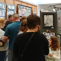 Best of Show winners announced by arts commission of South Lyon