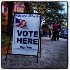 Voter guide for Macomb, Wayne, Oakland counties