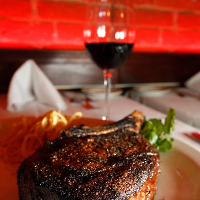 Viva Lifestyle and Travel lists Jeff Ruby restaurants as the best steaks Ohio and Kentucky