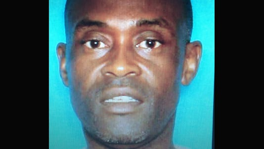 A photo provided by the Cedar Hill (Texas) Police Department shows Scottey Davis.