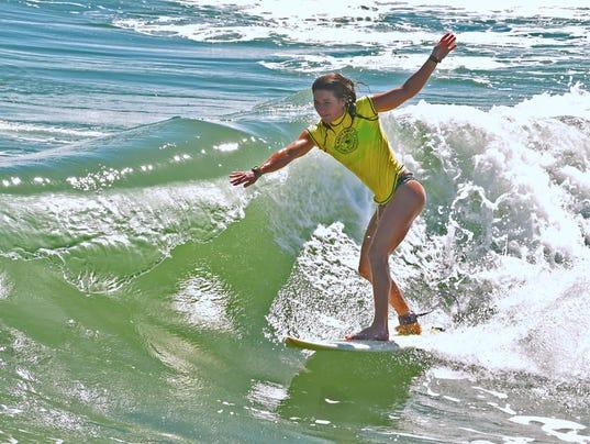 2017 Salty Sweet Women's Surf