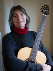 Bound for Glory will kick off its 51st season on Sunday with singer-songwriter Debra Cowan.