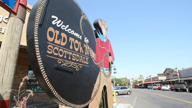 "Scottsdale attracts tourists and businesses, alike. Here are five companies that call Scottsdale ""home."""