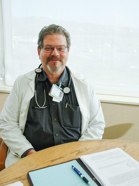 Dr. Steven Harrison