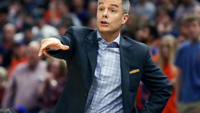 "Virginia coach Tony Bennett said the ACC coaches are ""united in strongly pursuing this,"" creating a 2021 NCAA Tournament with all eligible Division 1 colleges."